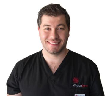 Dr. Gabriel Mouawad