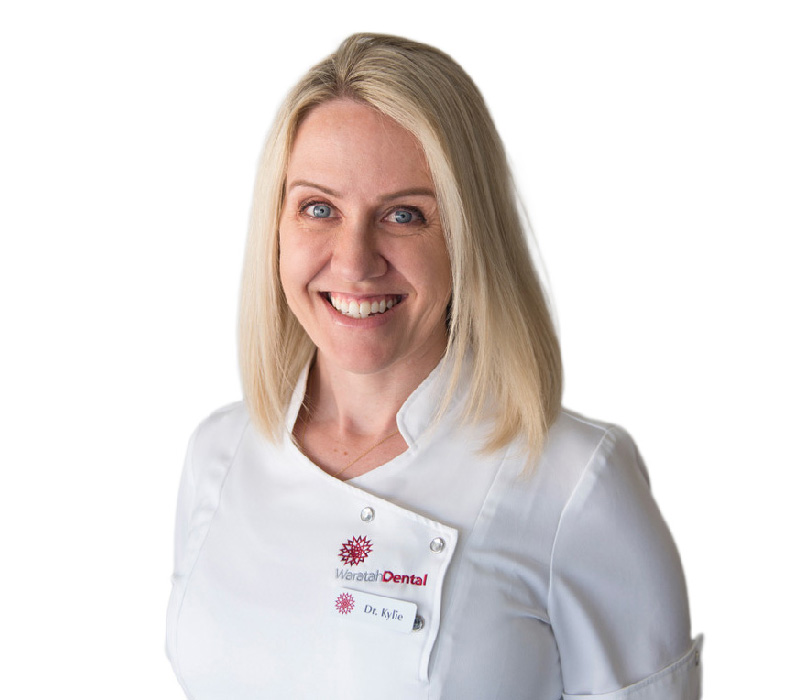 Dr. Kylie Arnot